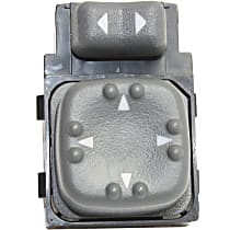 Replacement REPC504314 Mirror Switch - Direct Fit, Sold individually