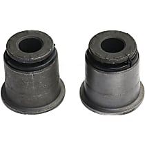 Control Arm Bushing - Front Upper, Set of 2