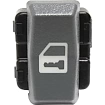 Replacement REPC505601 Door Lock Switch - Direct Fit, Sold individually