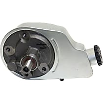 Power Steering Pump - With Reservoir