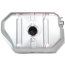 Fuel Tank, 19 gallons / 72 liters - 2-Door, Mid-Size