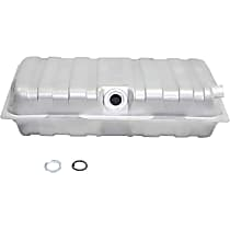Fuel Tank, 16 gallons / 61 liters - 62-67 Chevy II Base/Chevy II Nova, Excludes 9 Passenger Wagon