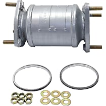 Front Precat Catalytic Converter For Models with 1.6L Eng 46-State Legal (Cannot ship to CA, CO, NY or ME)