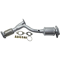 Front Firewall Side Catalytic Converter For Models with 3.5L 46-State Legal (Cannot ship to CA, CO, NY or ME)