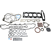 Replacement REPC962513 Engine Gasket Set - Overhaul, Direct Fit, Set