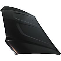 Hood - Steel, Primed, Except SRT8 Model