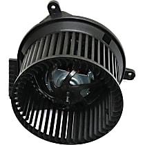 Front Blower Motor (Main Unit)