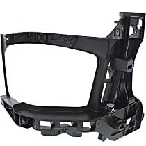 Radiator Support - Passenger Side, Headlight Mounting Panel