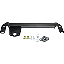 Replacement REPD280401 Steering Box Brace - Direct Fit