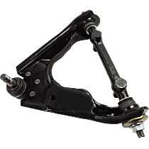 Control Arm with Ball Joint Assembly, Front Upper Passenger Side For 4WD/4X4 Models