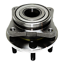 Wheel Hub With Ball Bearing - Sold individually