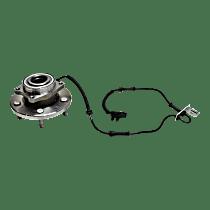 Front Wheel Hub Bearing Assembly Driver or Passenger side