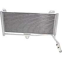 Transmission Oil Cooler - 5.9L Diesel