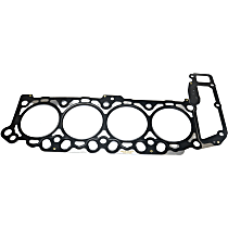 Replacement REPD312707 Cylinder Head Gasket - Direct Fit, Sold individually