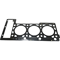 Replacement REPD312709 Cylinder Head Gasket - Direct Fit, Sold individually
