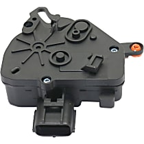 Door Lock Actuator - Rear, Passenger Side