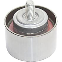 Timing Belt Idler Pulley - Direct Fit, Sold individually