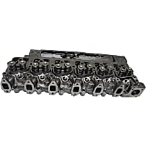 Replacement REPD315801 Cylinder Head - Direct Fit, Sold individually