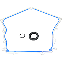 Replacement REPD383702 Timing Cover Gasket - Direct Fit, Set