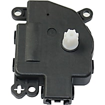 HVAC Heater Blend Door Actuator - Sold individually Main