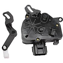Door Lock Actuator - Rear, Driver or Passenger Side