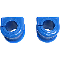 Sway Bar Stabilizer Frame Bushing Kit Front Driver and Passenger Side