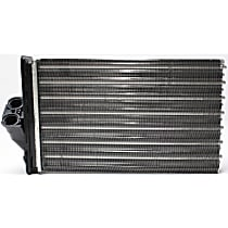 Heater Core 11.12 x 7.19 x 1.69 in. Core - w/o Inlet & Outlet O-Ring