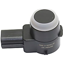Replacement REPD541301 Parking Assist Sensor - Direct Fit, Sold individually