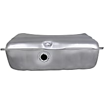 Fuel Tank, 16 gallons / 61 liters - With Front Vent Tube