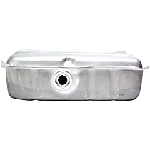 Fuel Tank, 16 gallons / 61 liters - With E.E.C., w/ 4 Vent Tubes