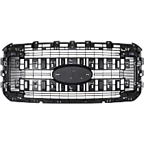 Replacement REPF072703Q Grille Reinforcement - CAPA Certified