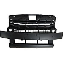 Grille Reinforcement - Direct Fit, CAPA CERTIFIED