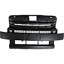Replacement Grille Reinforcement - Direct Fit, CAPA Certified