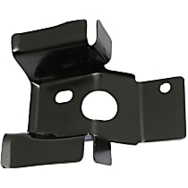 Replacement REPF109905 Radiator Support Bracket - Direct Fit