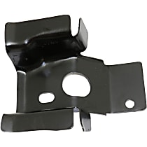 Replacement REPF109906 Radiator Support Bracket - Direct Fit