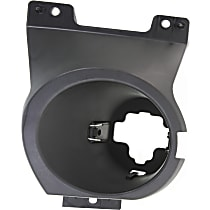 Replacement Fog Light Bracket - REPF110502 - Driver Side, Direct Fit