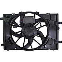 OE Replacement Radiator Fan - Fits 2.5L/3.0L