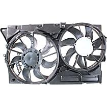 OE Replacement Radiator Fan - Fits 2.0L/3.5L Turbo