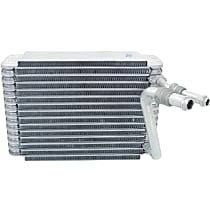 Rear A/C Evaporator (Auxilliary Unit)