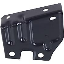Fender Support - Front, Driver Side,, Direct Fit