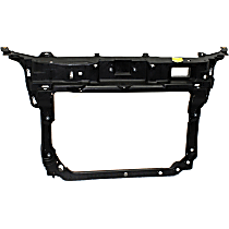 CAPA Certified Radiator Support Assembly