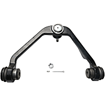 Control Arm Front Upper Passenger Right Side For 2WD / RWD