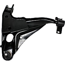 Control Arm with Ball Joint Assembly, Front Lower Passenger Side