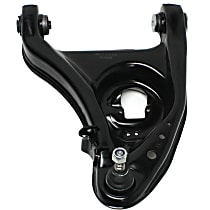 Control Arm with Ball Joint Assembly, Front Lower Passenger Side For RWD Models