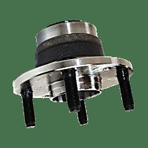 Rear Wheel Hub - Sold individually