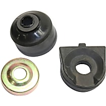 Shock and Strut Mount - Rear, Driver or Passenger Side, Kit