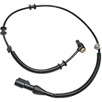 ABS Speed Sensor - Front, Driver or Passenger Side For 4WD