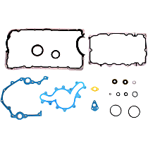 Replacement REPF312501 Lower Engine Gasket Set - Set