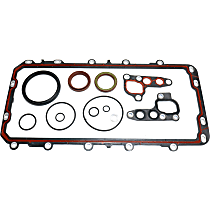 Replacement REPF313404 Lower Engine Gasket Set - Set