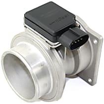 Mass Air Flow Sensor - Sensor with Housing, 4.0 and 4.6 Liter Engines